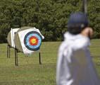 Archery mental training / hypnosis