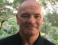 Craig Townsend bio