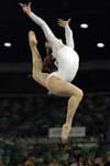 gymnastics tumbling