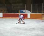 Ice Hockey mental training / hypnosis
